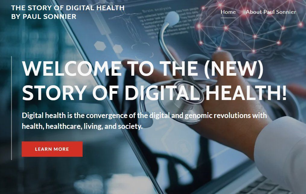 The Fourth Wave: Digital Health Newsletter – May 10, 2019