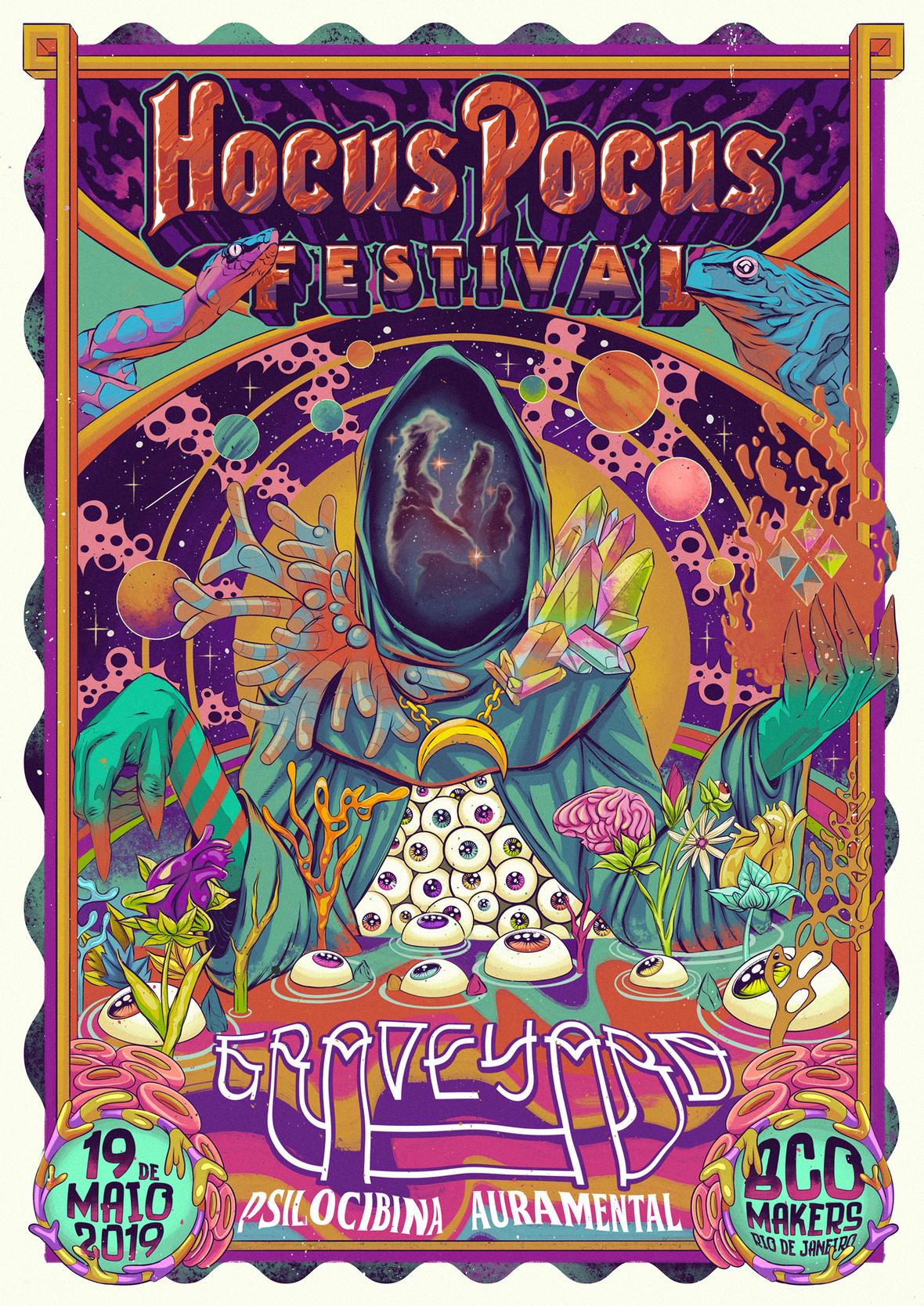 Graveyard poster Online V02