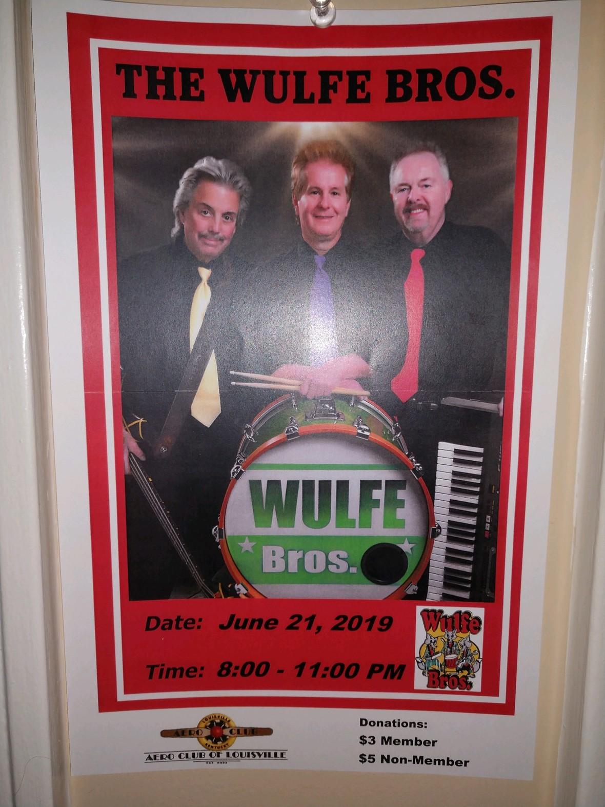 Wulfe Bros